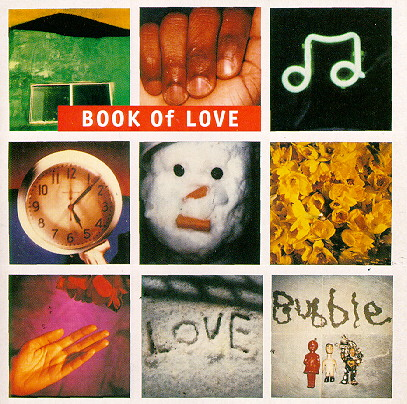 Book of Love | Love Bubble