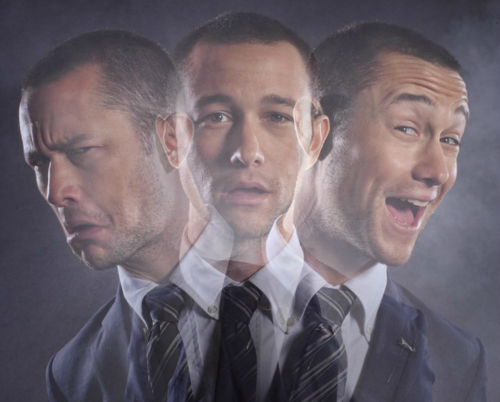 Joseph Gordon-Levitt by Matt Hoyle