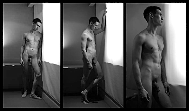 Self-Portraits by Joshua Seven