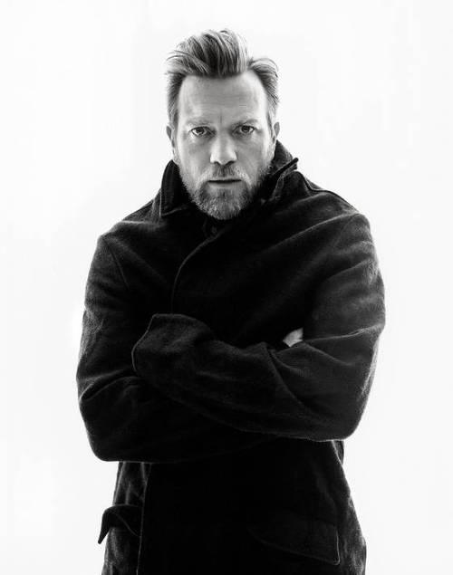 Ewan McGregor by Andreas Laszlo Konrath