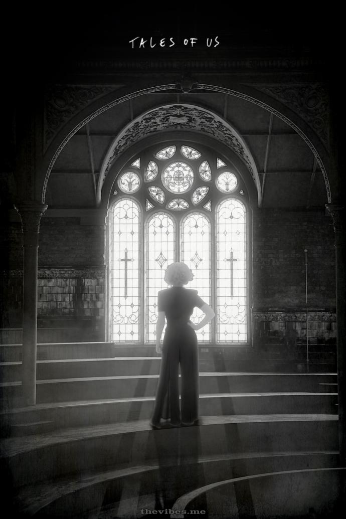 Alison Goldfrapp   Tale of Us Photograph   Annemarieke van Drimmelen