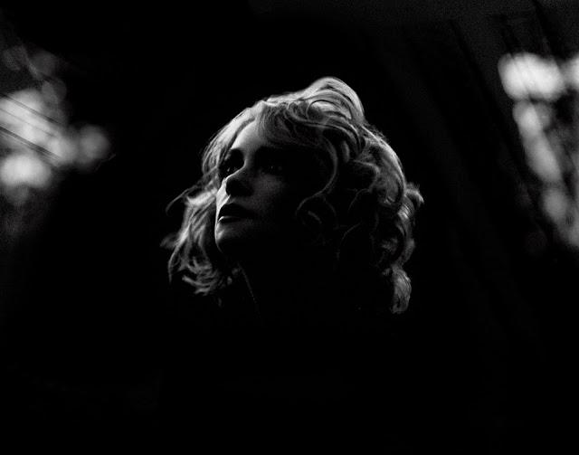 Alison Goldfrapp Photograph   Annemarieke van Drimmelen