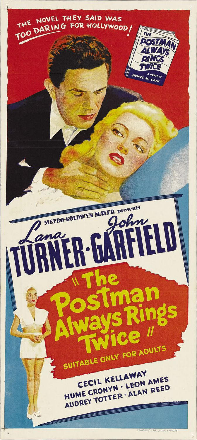 The Postman Always Rings Twice | 1946