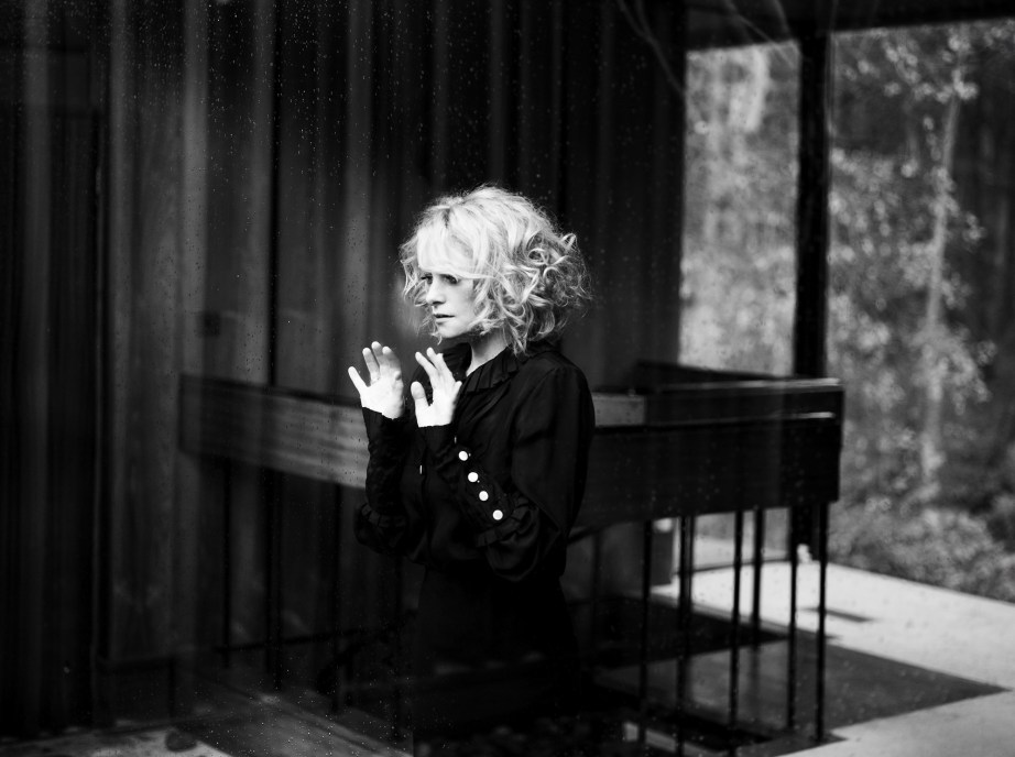 Ms. Goldfrapp Photograph by Annemarieke van Drimmelen