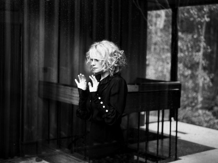 Ms. Goldfrapp Photograph by Annemarieke van Drimmelen