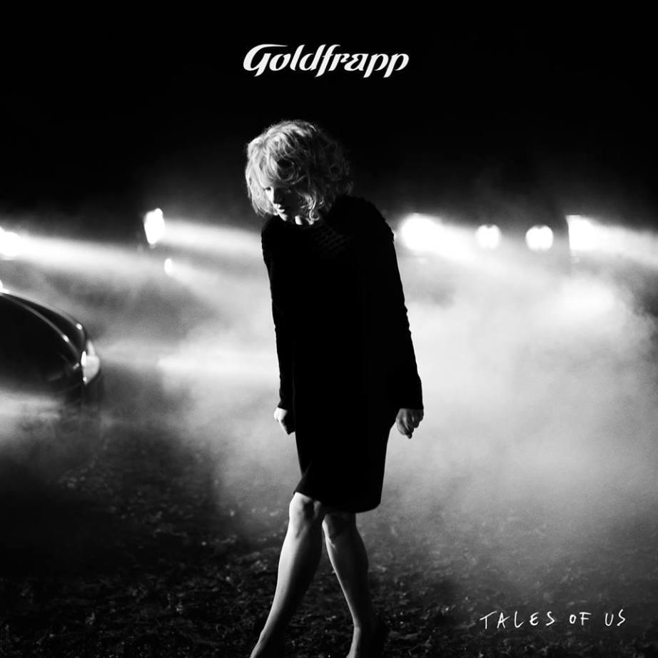 Goldfrapp / Tale of Us Photograph   Annemarieke van Drimmelen