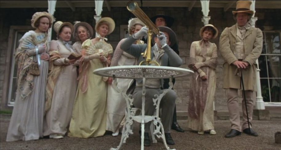 Ken Russell's GOTHIC, 1986