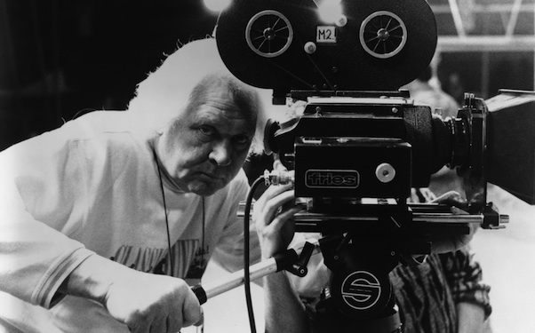 Ken Russell  1927 - 2011 Photograph | 1988 ©Vestron Pictures / courtesy Everett Collection