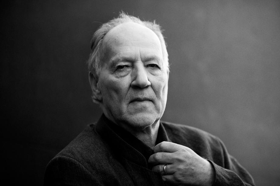 Werner Herzog  Photograph | Bil Zelman
