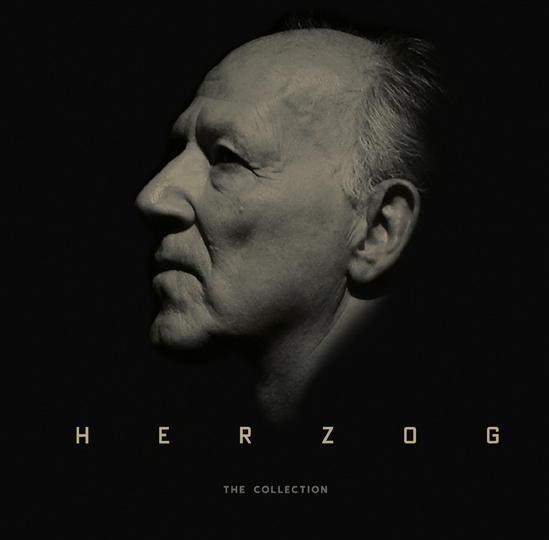 Shout Factory's Limited Edition of Herzog: The Collection