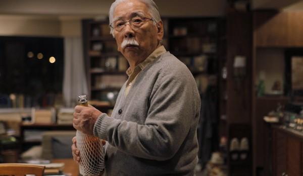 Tadashi Okuno as the important client.