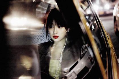 Rin Takanashi as Akiko