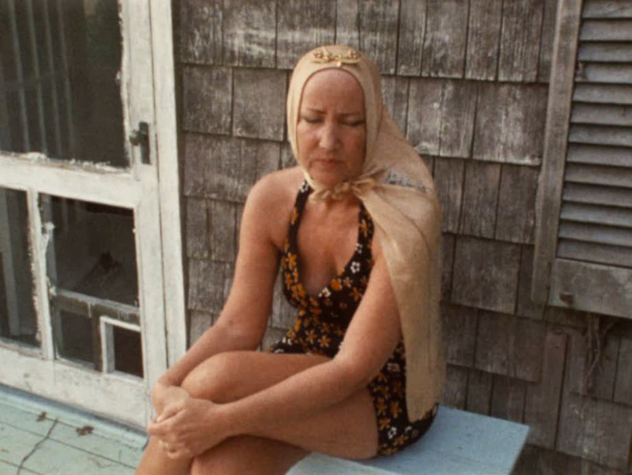 Little Edie notes the confusion of time, so do The Maysles Brothers artfully allow the confusion of truth.  As the groundbreaking documentary was released over 40 years ago, it remains valid Film Art. Grey Gardens, Albert Maysles & David Maysles, 1975.