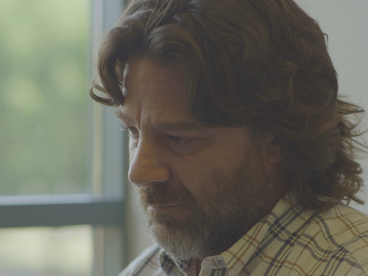 Robert Longstreet in Brandon Colvin's Sabbatical, 2014 Cinematography | Aaron Granat