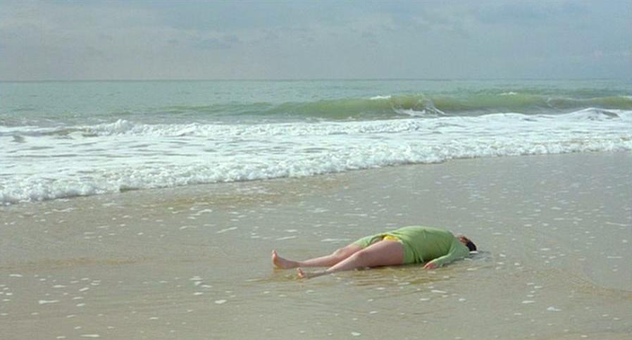 Fat Girl, Catherine Breillat, 2001 Cinematography |