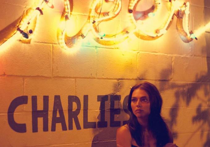 Trieste Kelly Dunn in Geoff Marslett's Loves Her Gun, 2014 Cinematography | Amy Bench