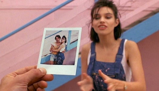 Fresh, young, not so innocent and more than a little different. Beatrice Dalle as Betty Blue, Jean-Jacques Beineix. 1986. Cinematography | Jean-François Robin