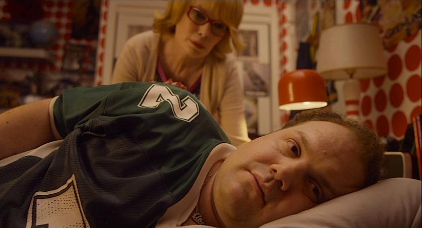 Todd Solondz's Dark Horse Cinematography: Andrij Parekh