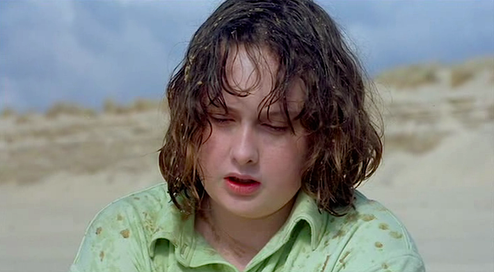 Anaïs Reboux in Fat Girl, Catherine Breillat, 2001 Cinematography | Giorgos Arvanitis
