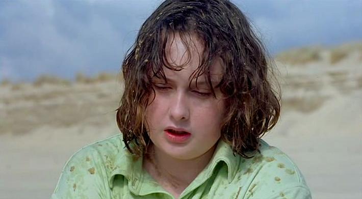 Anaïs Reboux in Fat Girl, Catherine Breillat, 2001 Cinematography | Giorgos Arvanitis