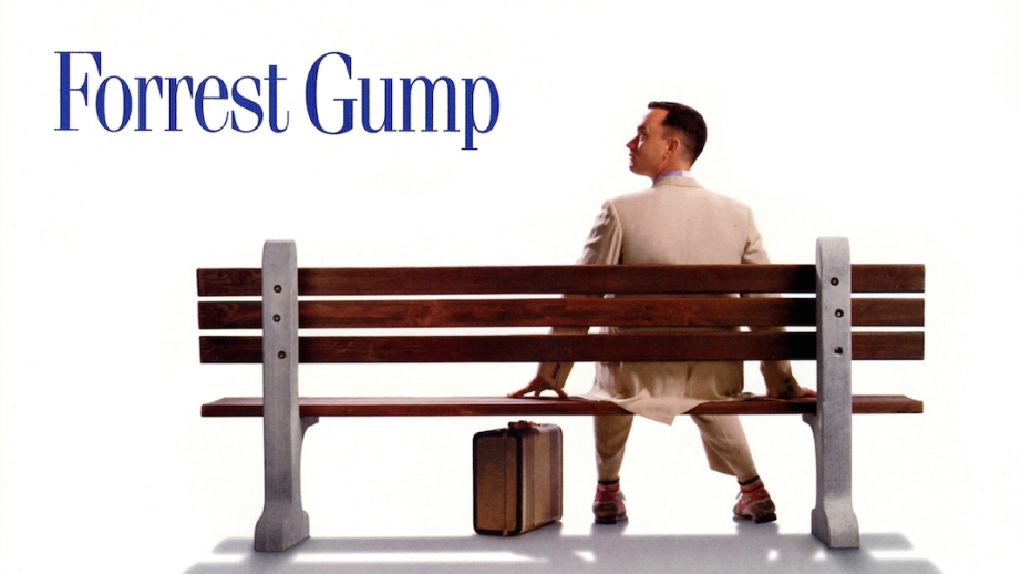 """Epic in scope and triumphant in spirit!"" or passively unconcerned solutions for PTSD riddled war veterans, marginalized people and protestors of War? Forrest Gump Robert Zemeckis, 1994"