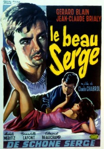 Le beau serge 1959 rŽal : Claude Chabrol Collection Christophel