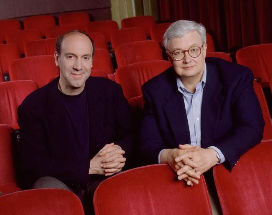 Film Criticism arrives to the mainstream via Gene Siskel and Roger Ebert. ...At The Movies.
