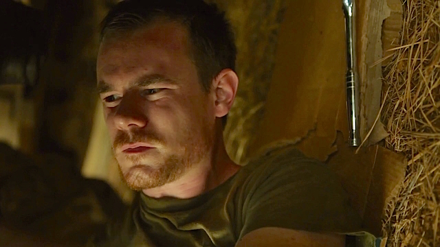 Joe Swanberg in Thou Wast Mild and Lovely. Josephine Decker,2014. Cinematography | Ashley Connor