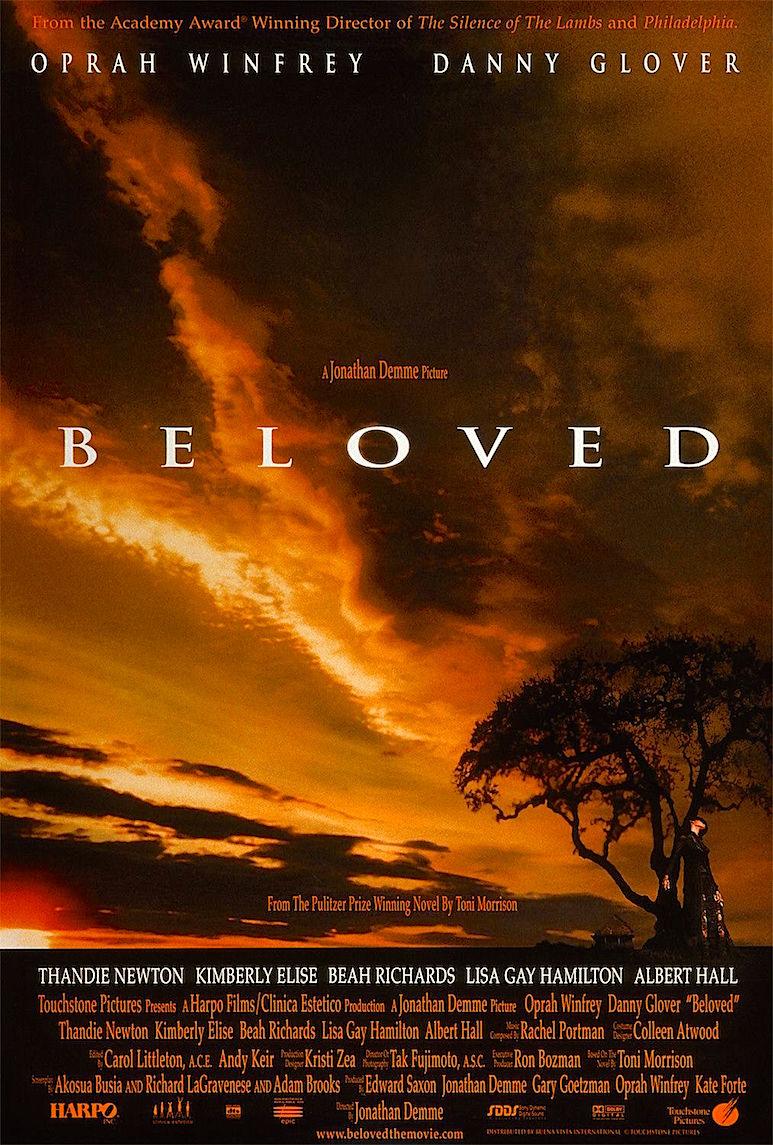 Beloved Oprah Winfrey Jonathan Demme, 1998 Cinematography | Tak Fujimoto