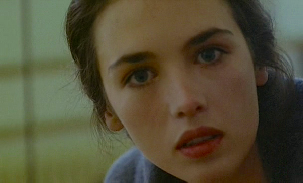 """I'm afraid of myself"" Isabelle Adjani Possession Andrzej Zulawski, 1981 Cinematography 