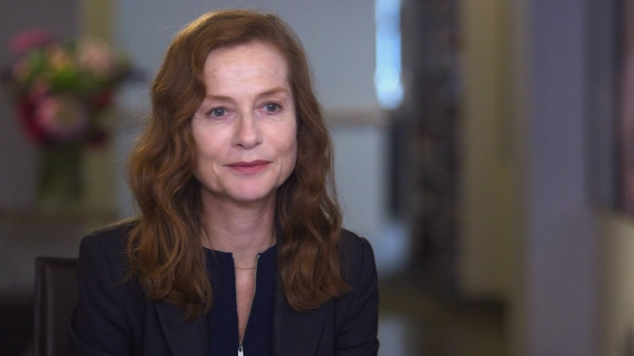 Isabelle Huppert discusses Jean-Luc Godard with Criterion. Criterion, 2014