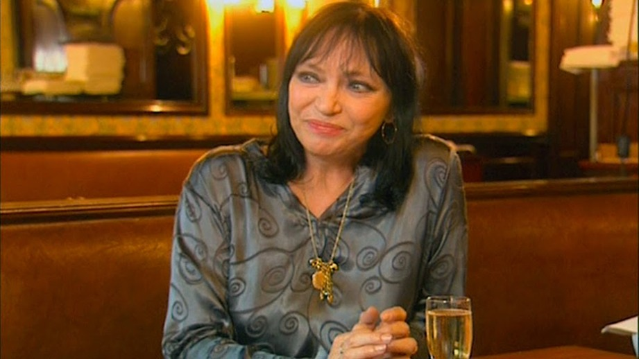Anna Karina interviewed by Criterion. Criterion, 2002