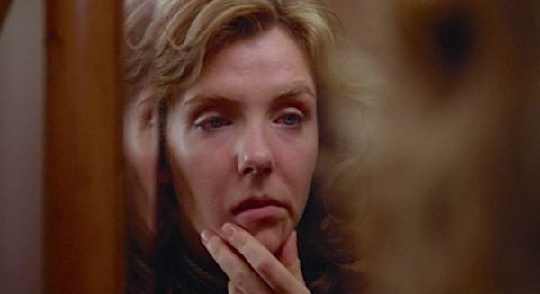 Is this the world sees? Jill Clayburgh, reflected An Unmarried Woman Paul Mazursky, 1978 Cinematography | Arthur J. Ornitz