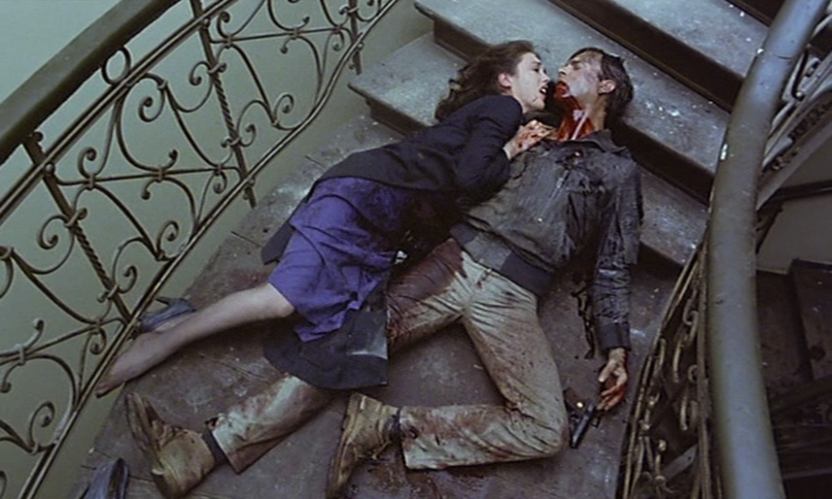 Love struggles against  tierney Possession Andrzej Zulawski, 1981 Cinematography | Bruno Nuytten