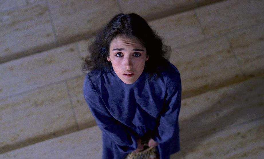 """Do you believe in God?"" Isabelle Adjani appears to moan to the heavens than to pray.  Possession  Andrzej Zulawski, 1981 Cinematography 