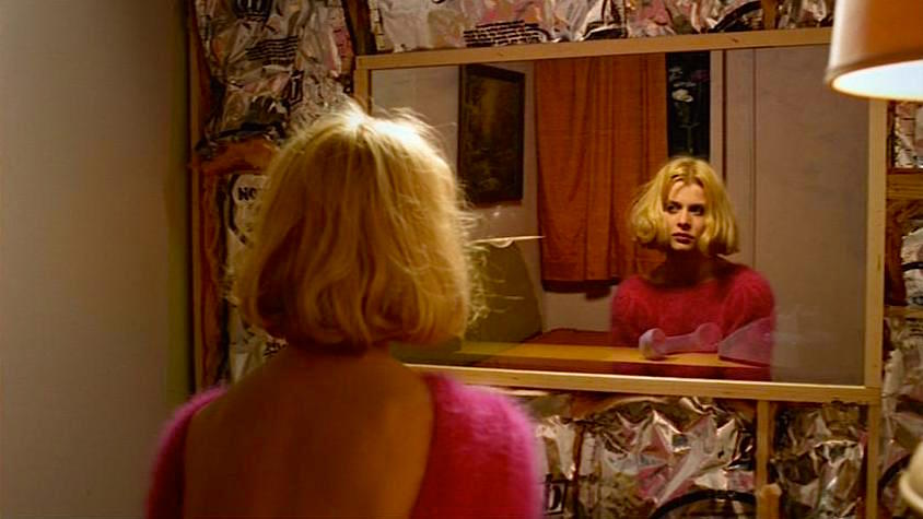"""He thought if she never got jealous of him that she didn't really care about him. Jealousy was a sign of her love for him..."" Nastassja Kinski Paris, Texas Wim Wenders, 1984 Cinematography 