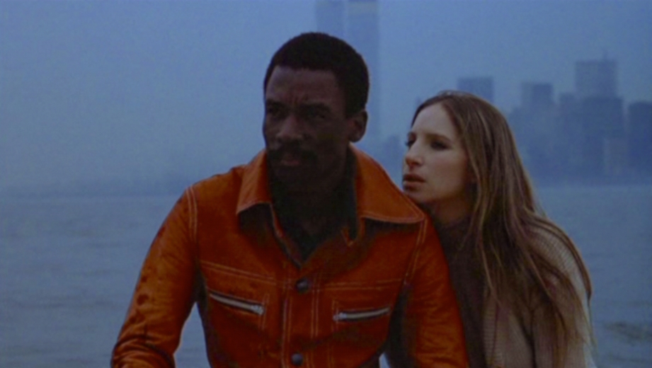 Streisand and her lover head out to express political anarchy through terrorism. Up the Sandbox Irvin Kershner, 1972 Cinematography | Gordon Willis