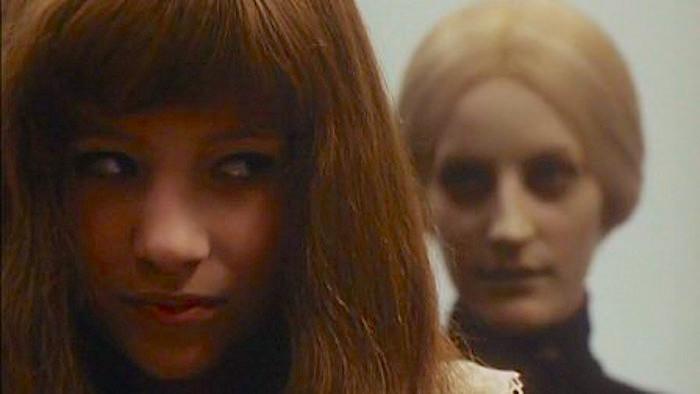 Valeris is becoming suspect of her Grandmother.  Valerie and her Week of Wonders Jaromil Jires, 1970 Jan Curík | Cinematography