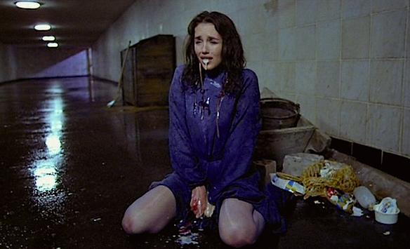 Isabelle Adjani Possession Andrzej Zulawski, 1981 Cinematography | Bruno Nuytten