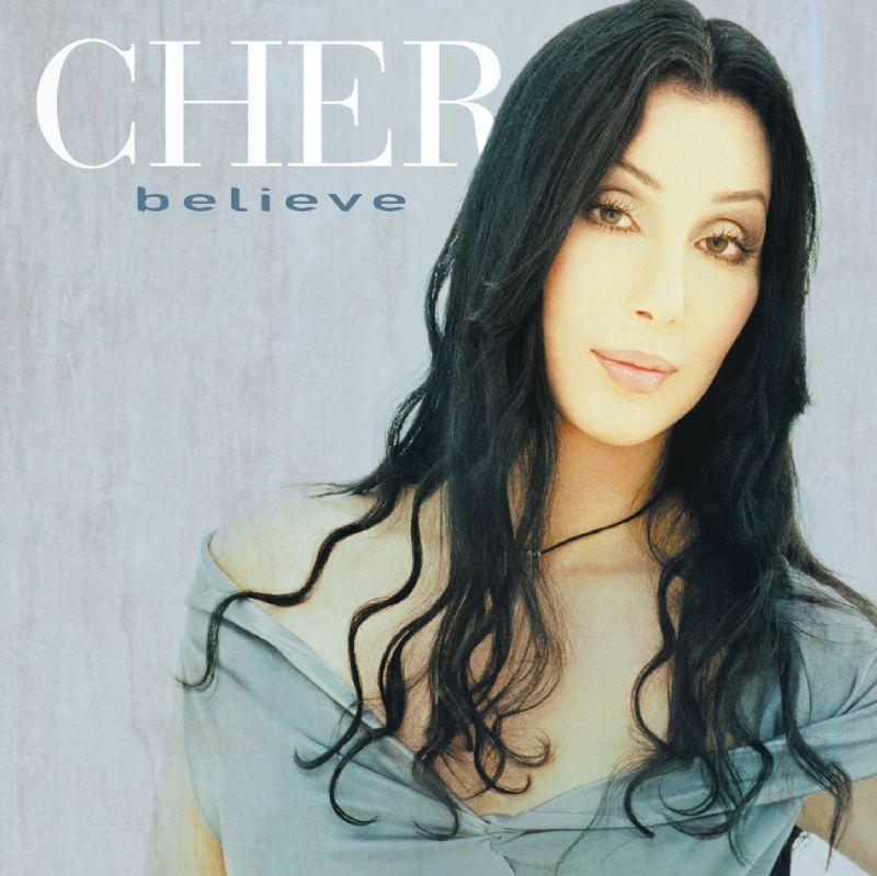 Cher Believe, 1998