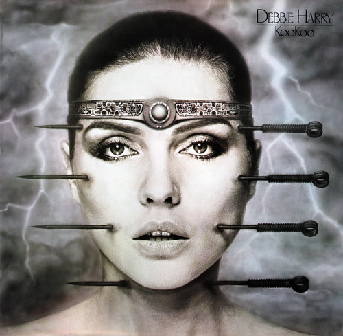 Debbie Harry KooKoo, 1981 Photograph | Brian Aris Art/Design | H.R. Giger