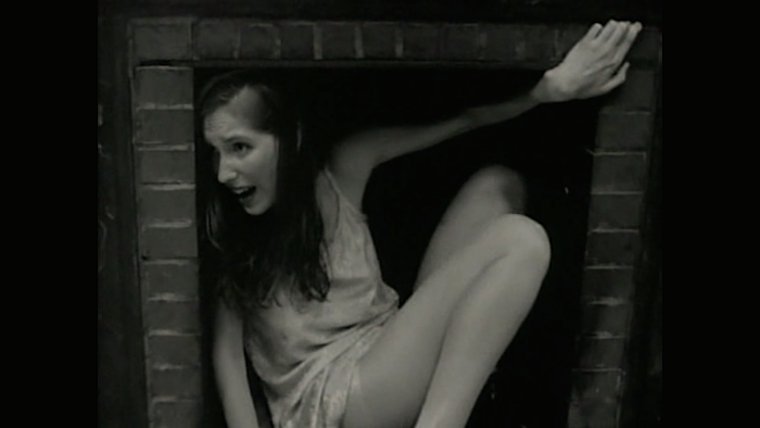 A victim attempts to hide in a chimney as The Vampires quench their far more than their need. She is about to supply the fix that is required.  The Addiction Able Ferrara, 1995 Cinematography | Ken Kelsch