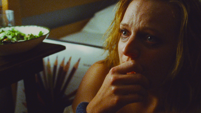 Elisabeth Moss Queen of Earth Alex Ross Perry, 2015 Cinematography | Sean Price Williams