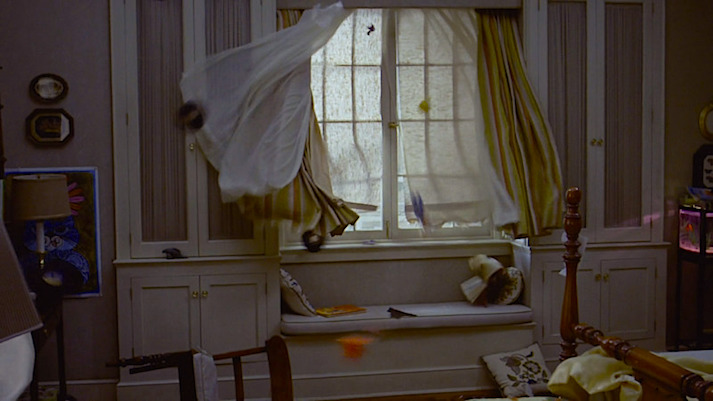 The Exorcist William Friedkin, 1973 Cinematography | Owen Roizman