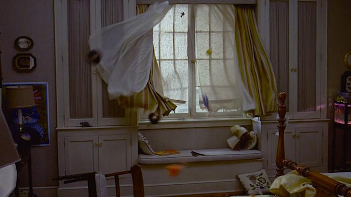 The Exorcist William Friedkin, 1973 Cinematography | Owen Roizman
