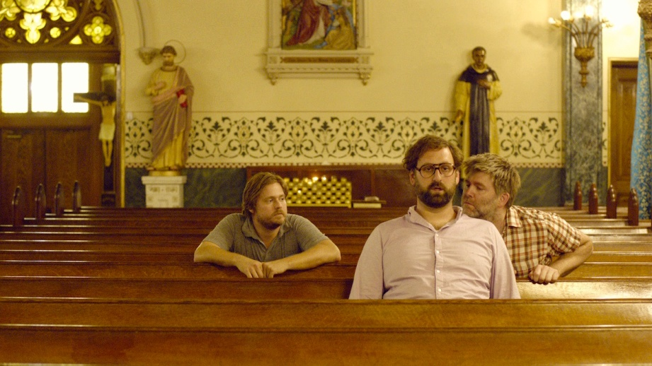 Tim Heidecker / Eric Wareheim / James Murphy The Comedy Rick Alverson, 2012