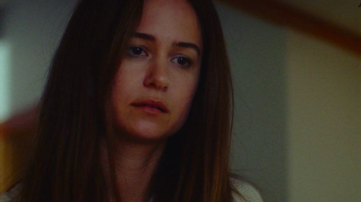Katherine Waterston  Queen of Earth Alex Ross Perry, 2015 Cinematography | Sean Price Williams