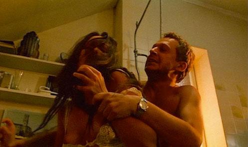 Passion, love, madness or taming evil?  Iwona Petry & Boguslaw Linda Szamanka Andrzej Zulawski, 1996 Cinematography | Andrzej Jaroszewicz