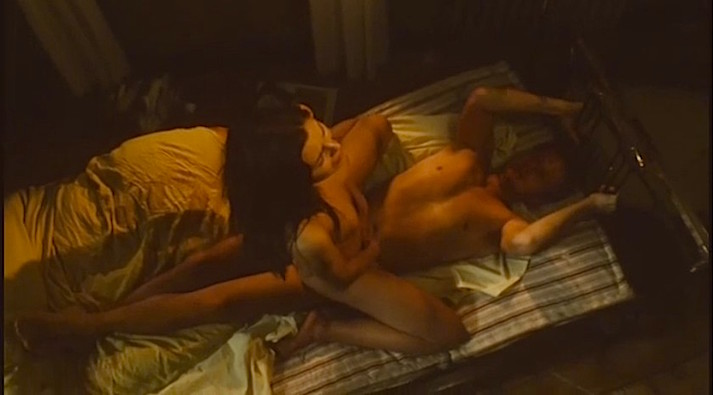 "Rumors that this was real and not simulated sex has earned the film the nickname of ""The Last Tango in Warsaw"" Iwona Petry & Boguslaw Linda Szamanka Andrzej Zulawski, 1996 Cinematography 