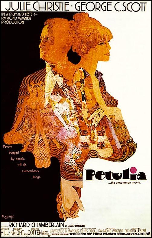 Petulia  Richard Lester, 1968